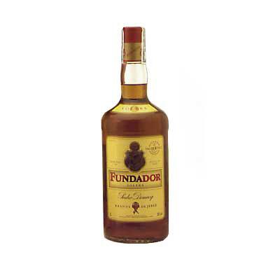Filgifts Com Brandy De Jerez 1 Liter By Fundador Send