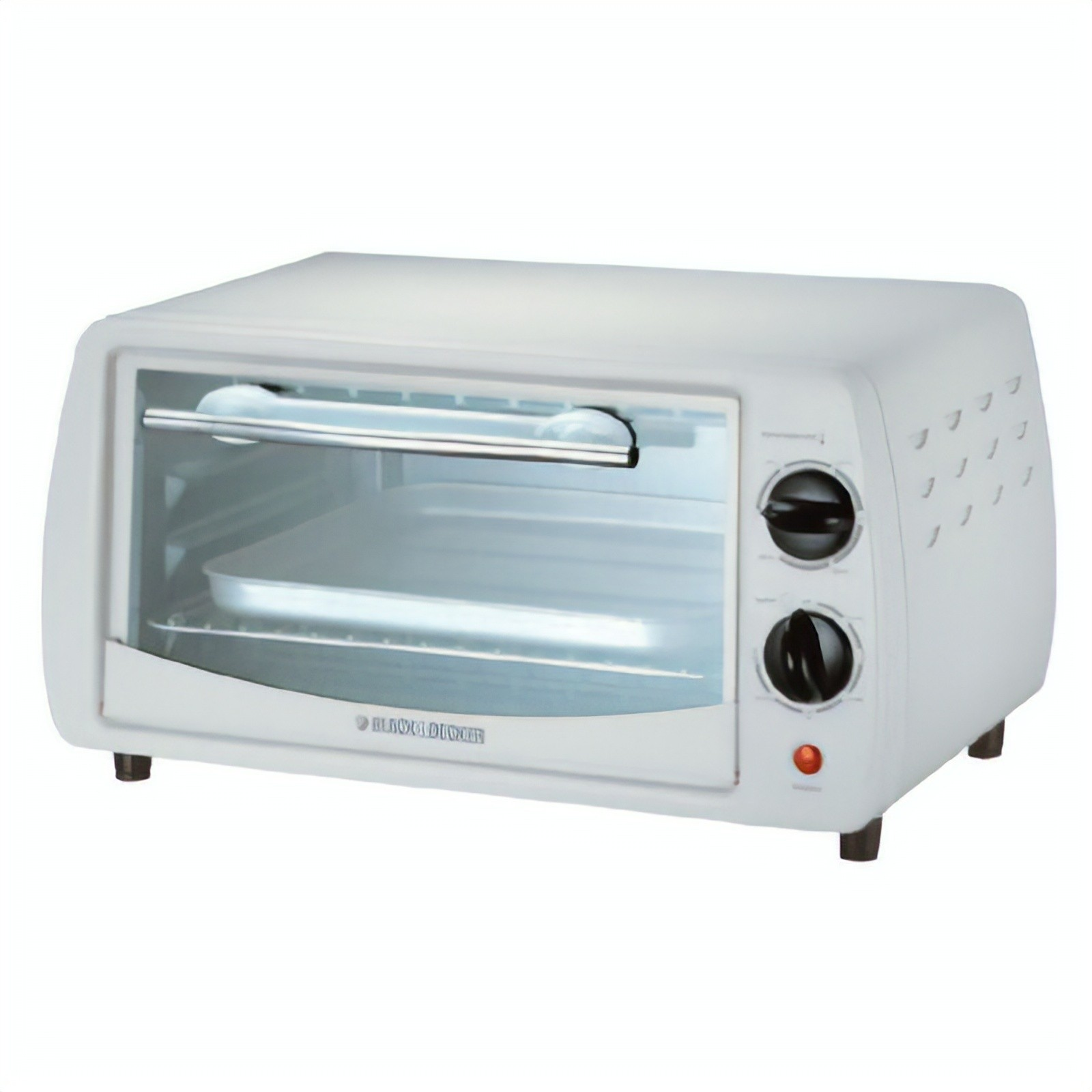 Countertop Oven For Baking Philippines : home appliances brand black and decker 800w 9 litre toaster oven ...