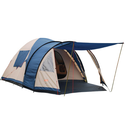 Filgifts.com Lakeside Tent (5 person) by Coleman - Send sports and outdoor gifts  sc 1 st  Filgifts.com & Filgifts.com: Lakeside Tent (5 person) by Coleman - Send sports ...