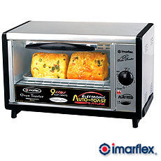 Countertop Oven Philippines : jun 20 in the philippines home appliances brand imarflex oven toaster ...