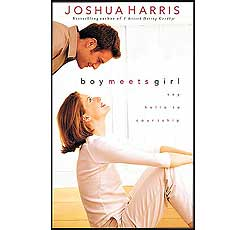 : Say Hello to Courtship (by Joshua Harris - Paperback) by Powerbooks