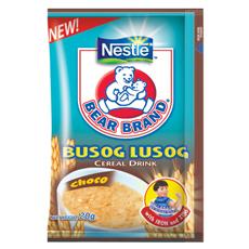 Bear Brand Busog Lusog Cereal Drink