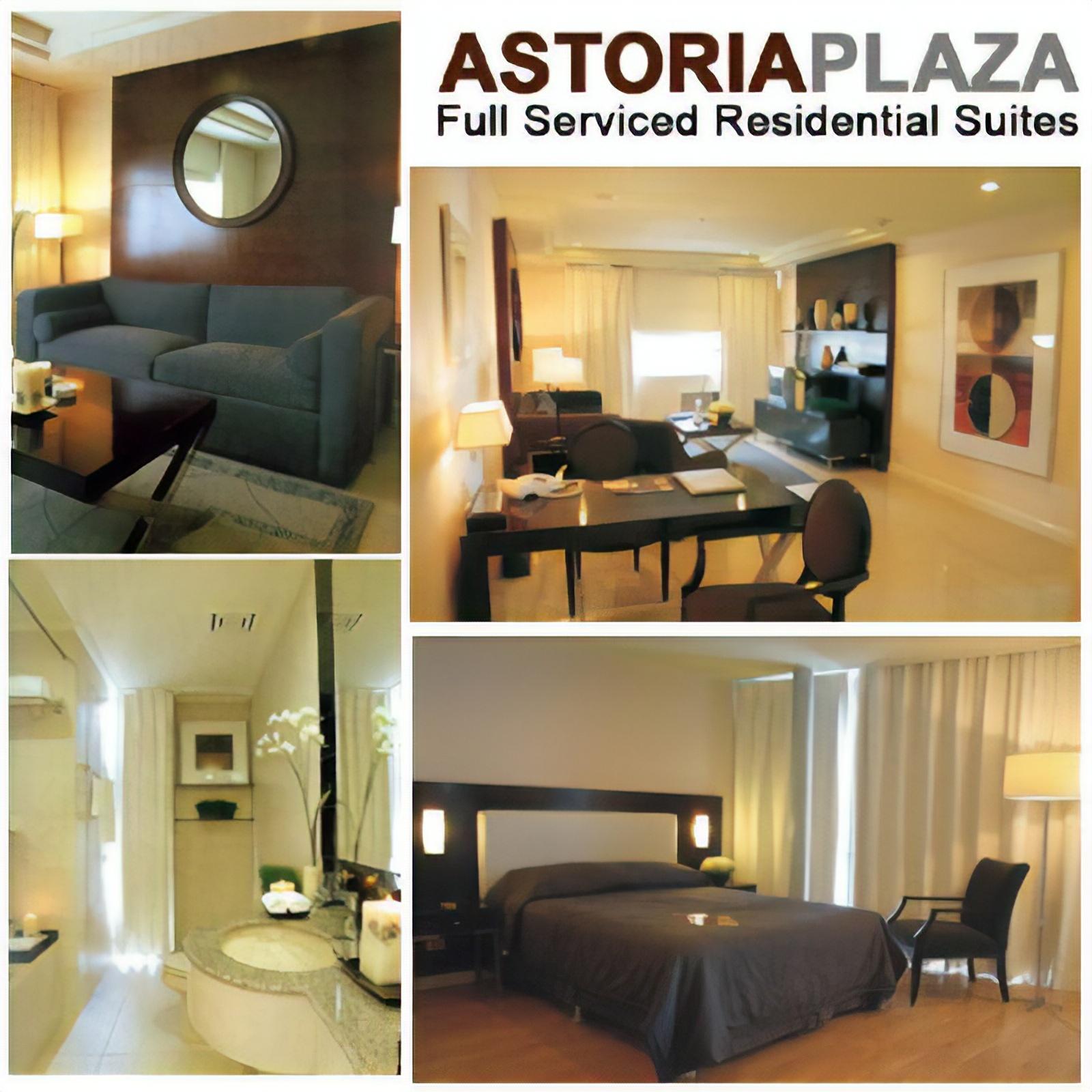 Filgifts.com: Astoria Plaza Residential Suites Overnight