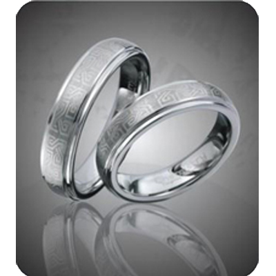 Filgiftscom Chemistry Tungsten Ring T474 by Silverworks Send