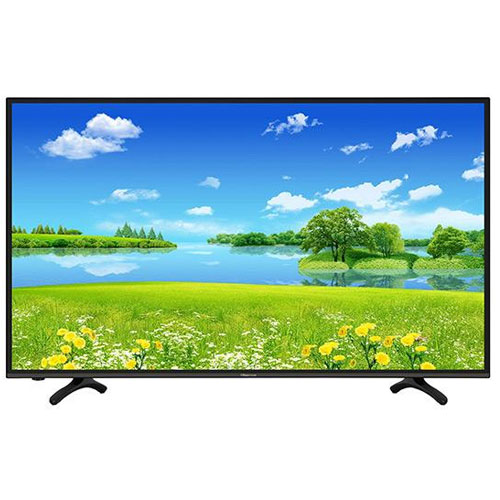 Filgifts com: Hisense 43-inch Full HD Smart TV (43A5605) by Hisense