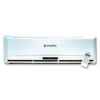 Filgifts com: 1 5 Hp Split Type Airconditioner w/ Remote (IAC-150S