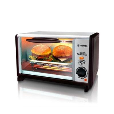 Filgifts Com Imarflex Oven Toaster W Auto Toast Ss
